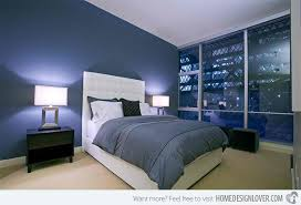 Blue Bedrooms Simple Inspiration