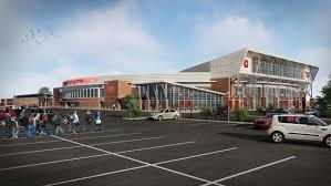 Dayton Arena Seating Chart Ncaa 72 Million Renovation For University Of Dayton Arena