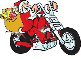 Image result for christmas motorcycle images