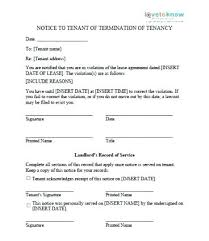 Eviction Notices Template Cool Lease Notice Template Commercial Eviction Uk