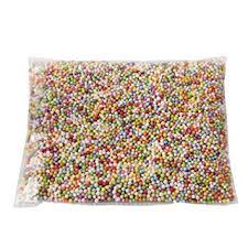 Decorated Styrofoam Balls Amazon Styrofoam Balls Elongdi Colorful Foam Balls 94