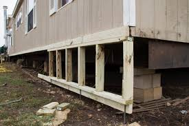 Lakeland Mobile Home Skirting What Are My Skirting ChoicesDecorative Mobile Home Skirting