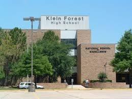 The Klein Forest Eagles Scorestream