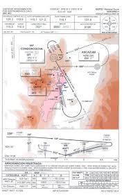 Sequ Airport Charts Report Iberia A346 At Quito On Nov 9th 2007 Overran Runway