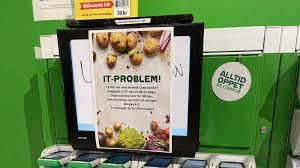 Coop supermarket closes 500 stores ...