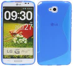 LG G PRO LITE DUAL D686 // Schale ...