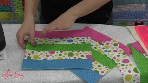 Sew Easy Double Sided Fusible Cotton Batting - YouTube &  Adamdwight.com