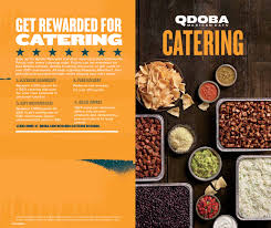 getting our start in 1995 qdoba mexican eats now has more than 740 restaurants in the u s and canada the history of this restaurant can be d to 1995
