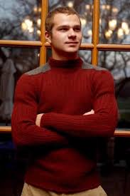 Men's Sweater Patterns Stunning Marshall Mens Sweater Knitting Patterns And Crochet Patterns From