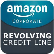 Amazoncom Amazoncom Corporate Credit Line Revolving Credit