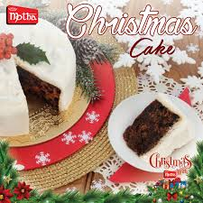 Motha Here Is The Christmas Cake Recipe To Help You With Facebook