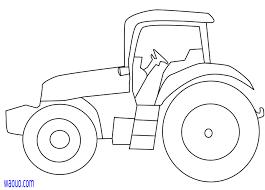Tracteur A Imprimer Dessins Coloriage Tracteur Imprimer Voir Le