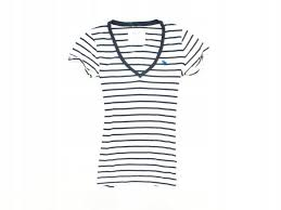 Details About F Abercrombie Fitch Womens T Shirt V Neck Size Xs