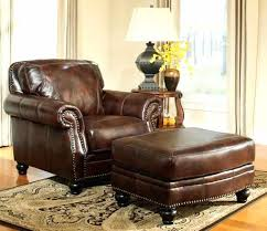 leather armchair with footstool leather chair with leather footstool leather chair and footstool aldi