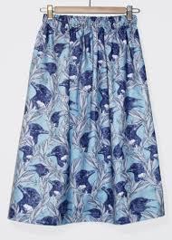 Simple Skirt Pattern With Elastic Waist Unique Design Ideas
