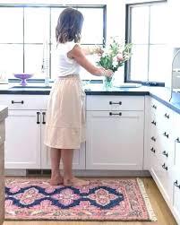 kitchen rugs kitchen rugs washable kitchen carpet runners non slip kitchen rugs