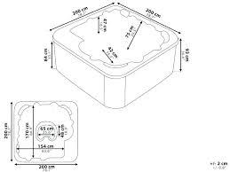 garden tub dimensions corner garden tub dimensions superior standard tub  sizes 3 sizes garden tub dimensions
