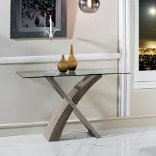 modern console tables. Modern Sofa Table. Table E Console Tables 4