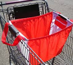 Reusable Shopping Cart Bag Reusable Grocery Bags Bags