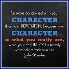 John Wooden Leadership Quotes Extraordinary Teaching Character There Is No I In TEAM Pinterest Teaching