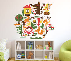 Small Picture 10 wall decals for the nursery or playroom