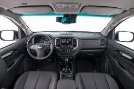 2018 chevrolet trailblazer. Simple Trailblazer Novo Chevrolet Trailblazer 2017 Inside 2018 Chevrolet Trailblazer R