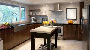 Kitchen Floor Materials Kitchen Countertop Materials Long Cornered Kitchen Cabinet Storage
