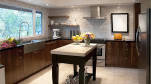 Kitchen Floor Materials Kitchen Countertop Materials Long Cornered Kitchen Cabinet Storage