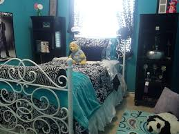 Bedroom design for girls blue Aqua Blue Teenage Girl Bedroom Ideas For Small Rooms With Stylish Metal Frame Single Bed And Blue Wall Painting Design For Ideas For Decorating Small Bedroom For Photopageinfo Teenage Girl Bedroom Ideas For Small Rooms With Stylish Metal Frame