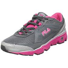 fila womens sneakers. fila women\u0027s dls circuit sneaker,castlerock/metallic silver/hot pink,7 m womens sneakers i