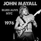 Blues Alive NYC 1976