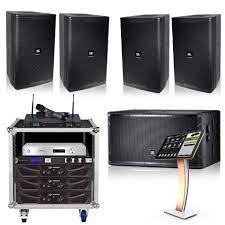 Bộ dàn Karaoke JBL KP6012 | CÔNG TY TNHH ĐIỆN TỬ VÀ THIẾT BỊ ÂM THANH MINH  NHẬT