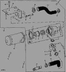 john deere 1050 hydraulic pump best deer photos water alliance org hydraulic oil filter fips 02b07 tractor pact utility john john deere parts diagrams rockshaft control valve kit