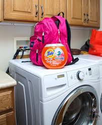 Travel Washing Machine Top Travel Laundry Detergent 3 Reasons Why Tide Pods Make The Cut
