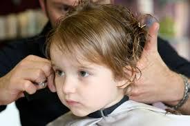 احدث قصات شعر للاولاد فى العيد الراقية