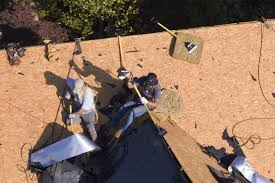 Tare Offs How To Tear Shingles Off A Roof A Guide To Removing