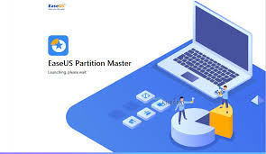 EaseUS Partition Master 15.8 + WinPE ISO - FileCR