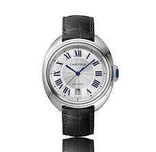 mens cartier watches the watch gallery frontpac wscl0018