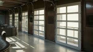 commercial glass garage doors. COMMERCIAL Commercial Glass Garage Doors