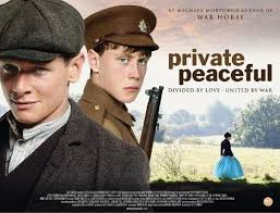 private peaceful essay questions private peaceful essay questions gradesaver
