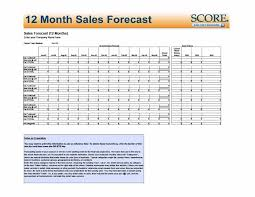 cost forecasting template 39 sales forecast templates spreadsheets template archive
