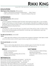 Objective In Internship Resume Public Relations Internship Resume 15