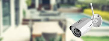 Exterior Security Cameras For Your Home Interior