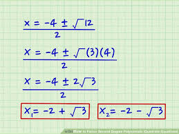 image titled factor second degree polynomials quadratic equations step 26
