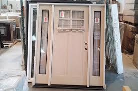 used doors and windows