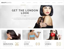makeup artist websites templates 10 best makeup artists website templates free premium themes