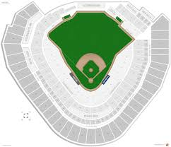 Detroit Tiger Stadium Seating Chart With Rows Miller Park Interactive Seating Chart Miller Seating Chart