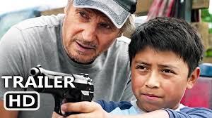 THE MARKSMAN Trailer (2021) Liam Neeson ...
