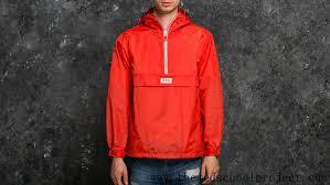 Adidas Clothing Size Chart Huf Sequoia Anorak Jacket Hot