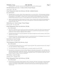 System Architect Resume Solutions Architect Resume System Architect